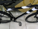 Велосипед Cannondale F-Si Carbon 5 (2020) Black 5
