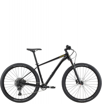 Велосипед Cannondale Trail 1 (2020)