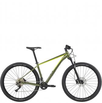 Велосипед Cannondale Trail 3 (2020) Mantis