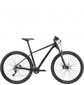 Велосипед Cannondale Trail 3 (2020) BBQ