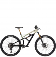 Велосипед Cannondale Jekyll 29 Carbon 1 (2020)