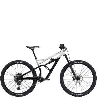 Велосипед Cannondale Jekyll 29 Carbon 2 (2020)