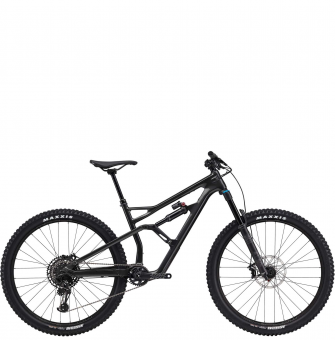 Велосипед Cannondale Jekyll 29 Carbon 3 (2020)