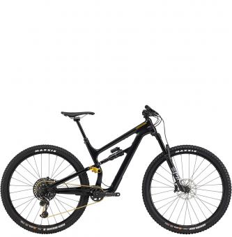 Велосипед Cannondale Habit Carbon 2 (2020)