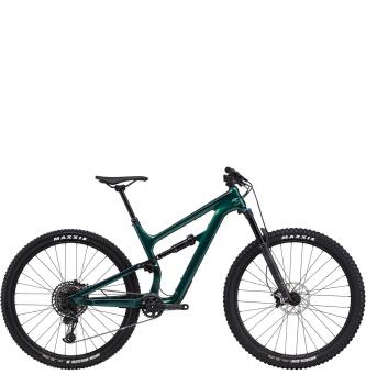 Велосипед Cannondale Habit Carbon 3 (2020)