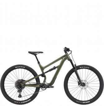 Велосипед Cannondale Habit 5 (2020)