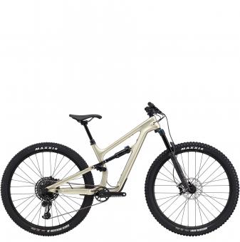 Велосипед Cannondale Habit Carbon Women's 1 (2020)