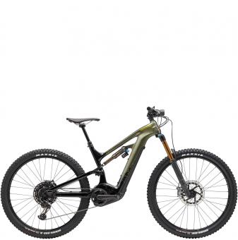 Электровелосипед Cannondale Moterra 1 (2020)