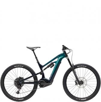 Электровелосипед Cannondale Moterra SE (2020)