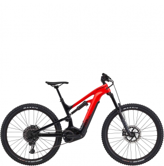 Электровелосипед Cannondale Moterra 2 (2020)