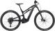 Электровелосипед Cannondale Moterra 3 (2020) BBQ 1