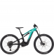 Электровелосипед Cannondale Moterra 3 (2020) Turquoise 1