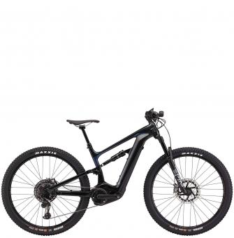 Электровелосипед Cannondale Habit Neo 1 (2020)