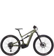 Электровелосипед Cannondale Habit Neo 2 (2020)