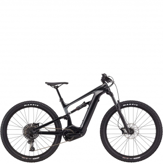 Электровелосипед Cannondale Habit Neo 4 (2020)