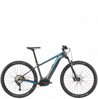 Электровелосипед Cannondale Trail NEO 2 (2020)