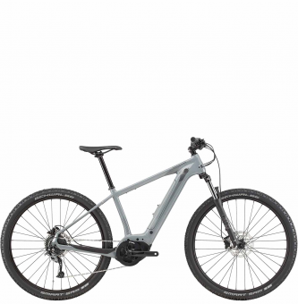 Электровелосипед Cannondale Trail NEO 3 (2020)