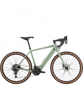 Электровелосипед Cannondale Synapse NEO SE (2020)