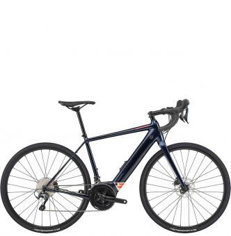 Электровелосипед Cannondale Synapse NEO 2 (2020)