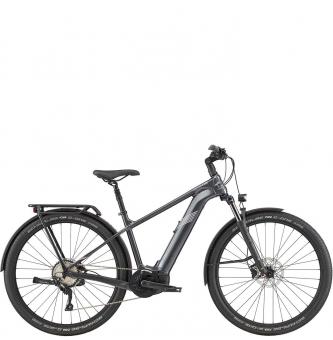 Электровелосипед Cannondale Tesoro NEO X2 (2020)
