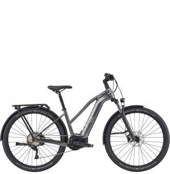 Электровелосипед Cannondale Tesoro NEO X2 Remixte (2020)