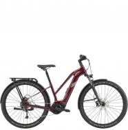 Электровелосипед Cannondale Tesoro NEO X3 Remixte (2020)