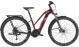 Электровелосипед Cannondale Tesoro NEO X3 Remixte (2020) 1