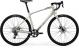 Велосипед гравел Merida Silex 300 (2020) SilkTitan/Black 1