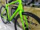 Велосипед гравел Merida Silex 300 (2020) GlossyGreen/Black 3