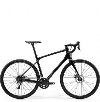 Велосипед гравел Merida Silex 200 (2020)