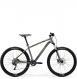Велосипед Merida Big.Seven 300 (2020) SilkAnthracite/Green/Black 1