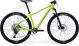 Велосипед Merida Big.Nine SLX Edition (2020) SilkSparklingBlue/SilverBlue 1
