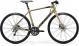 Велосипед Merida Speeder 300 (2020) Shiny Gold 1