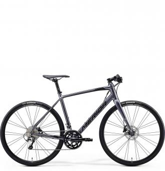 Велосипед Merida Speeder 300 (2020) Antracite/Black