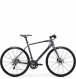 Велосипед Merida Speeder 300 (2020) Antracite/Black 1