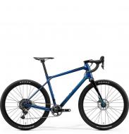 Велосипед гравел Merida Silex +6000 (2020)