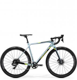 Велосипед циклокросс Merida Mission CX Force-Edition (2020)