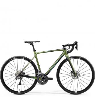Велосипед циклокросс Merida Mission Road 7000-E (2020)