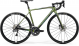 Велосипед циклокросс Merida Mission Road 7000-E (2020) 1