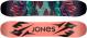 Сноуборд Jones Twin Sister (2020) 1