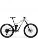 Велосипед Merida One-Sixty 400 (2020) Silk Titan/Black 1