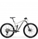 Велосипед Merida One-Twenty RC 9.XT Edition (2020) SilkTitan/DarkSilver 1