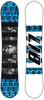 Сноуборд Lib Tech Skate Banana BTX (2020)