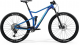 Велосипед Merida One-Twenty RC 9.XT Edition (2020) Glossy Medium Blue 2