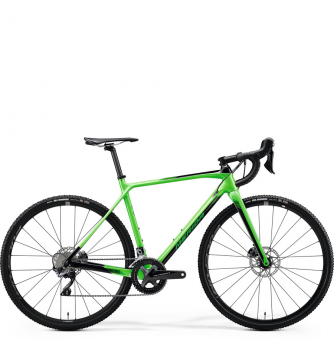 Велосипед циклокросс Merida Mission CX7000 (2020)