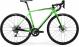 Велосипед циклокросс Merida Mission CX7000 (2020) 1