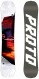 Сноуборд Never Summer PROTO TYPE TWO X (2020) 1