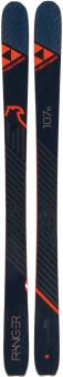 Горные лыжи Fischer Ranger 107 Ti + ATTACK 16 GW W/O 110 (2020)