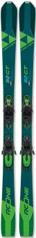 Горные лыжи Fischer RC ONE 82 GT + крепления RSW 11 PR (2020)