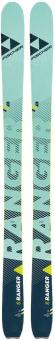 Горные лыжи Fischer My Ranger 96 TI + ATTACK 16 GW 110 (2020)